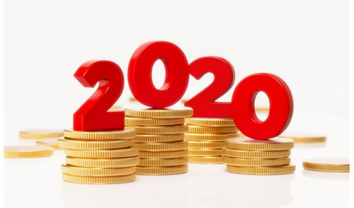 Impôts 2020 sur revenus 2019