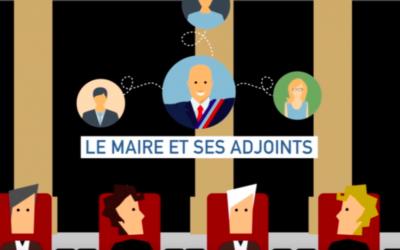 Election du conseil municipal