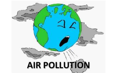 Pollution de l'air – Activation de la procédure d'information et de recommandation