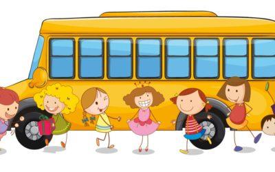 Annule et remplace – Transports scolaires 2021-2022
